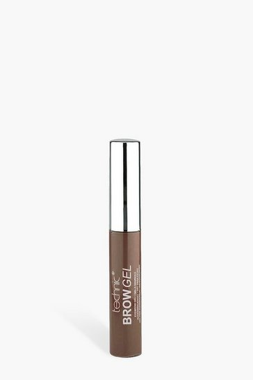 Chocolate brown Eyebrow Gel