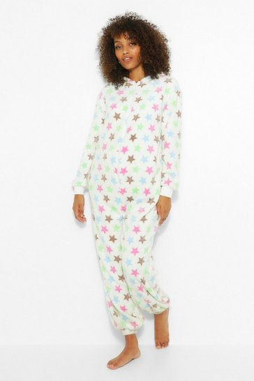 Multi Maternity Star Supersoft Onesie