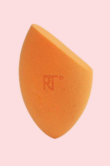 Orange Real Techniques Miracle Complexion Sponge