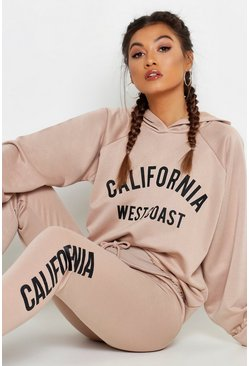 Stone Fit California Tracksuit
