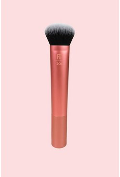 Orange Real Techniques Expert Face Brush