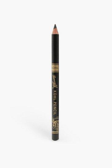 Black Barry M Kohl Eyeliner Pencil