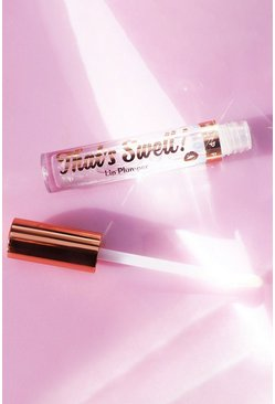 Clear Barry M Plumping Lip Gloss