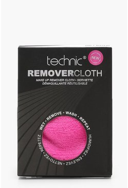 Pink Technic Make Up Remover Cloth