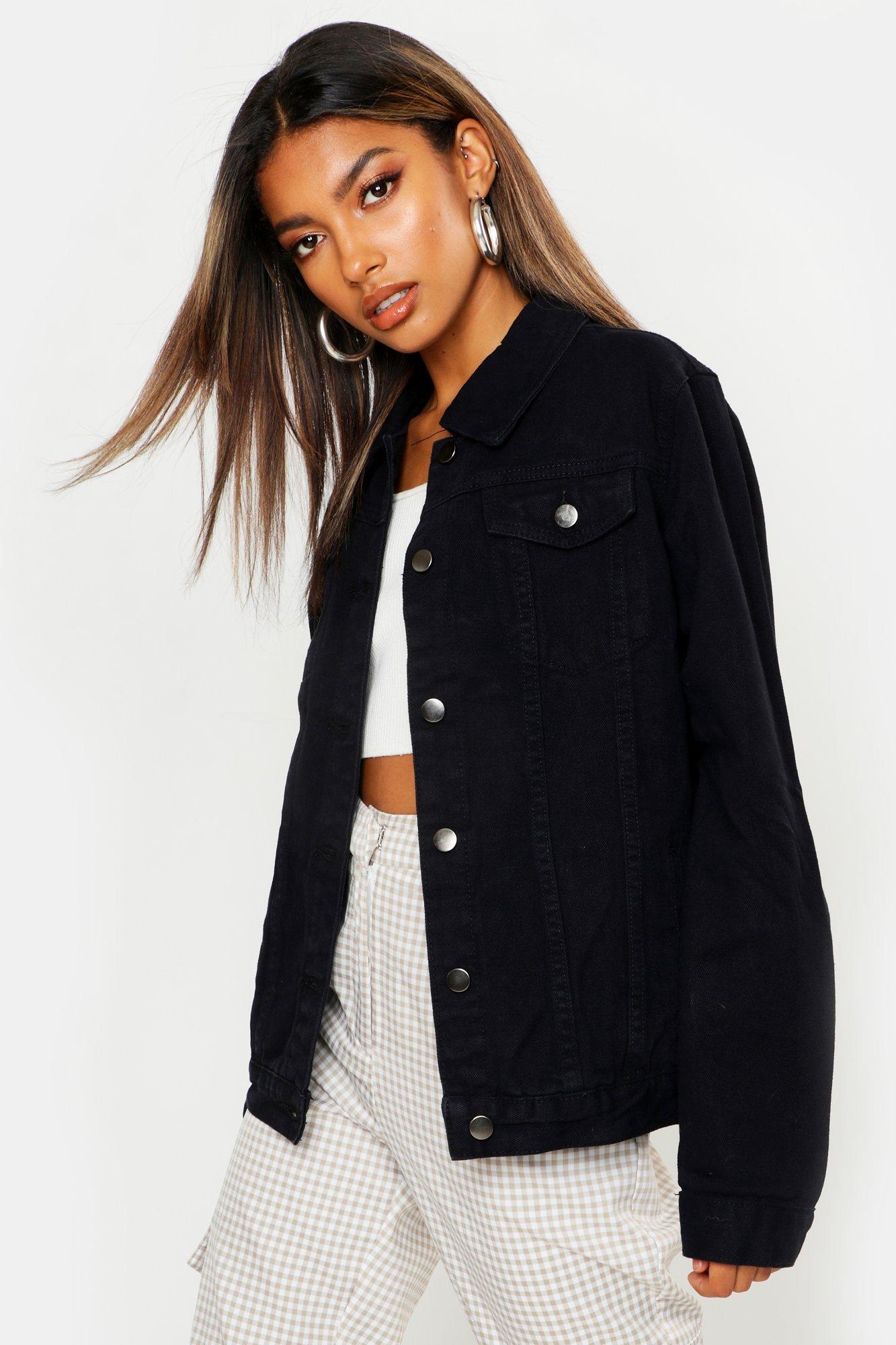 Black Jacket | PINKO | Dunjackor | Miinto.se