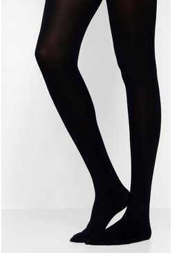 Black Soft Touch Luxury 60 Denier Tights