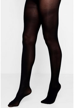Black Soft Touch Luxury 40 Denier Tights