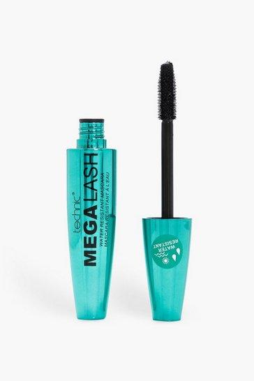 Black Technic Mega Lash Waterproof Mascara