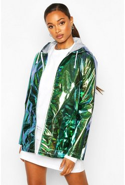 Green Holographic Mac
