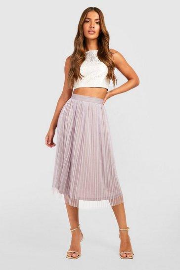 Multi Boutique  Jacquard Top Midi Skirt Co-Ord Set
