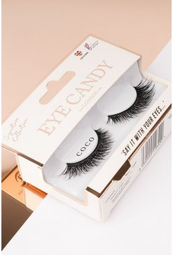 Black Eye Candy Signature Collection Lashes