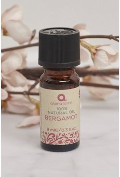 Bergamot 9ml Natural Essential Oil, Red rojo