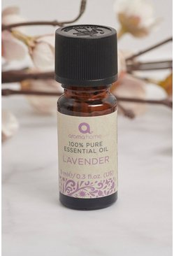 Lavender 9ml Pure Essential Oil, Lilac violet