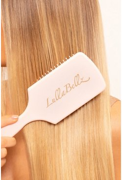Baby pink pink Lullabellz Paddle Brush