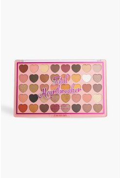 Multi I Heart Revolution Total Heartbreaker Palette