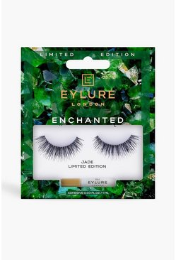 Eylure Enchanted Jade, Black noir