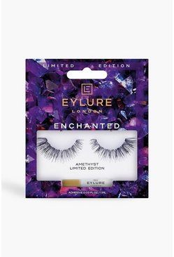 Eylure Enchanted Amethyst, Black negro