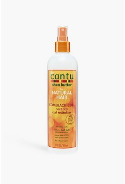 Orange Cantu Comeback Curl Spray