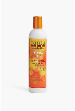 Orange Cantu Curl Activator Cream