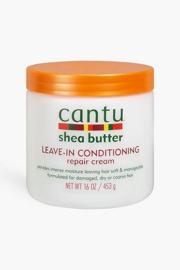 Orange Cantu Conditioning Repair Cream