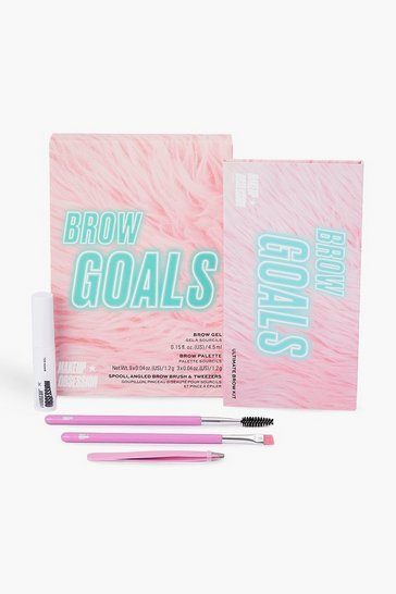 Multi Makeup Obsession Ultimate Brow Goals Kit