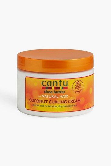 Orange Cantu Coconut Curling Cream