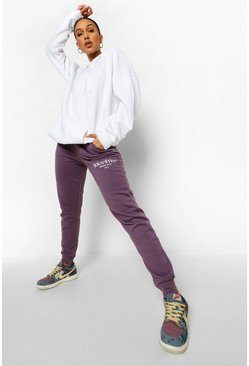 "Jogging ""Ye Saint West"", Purple violet"