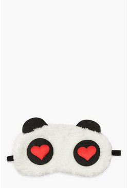 Multi Valentine's Heart Eye Panda Eye Mask
