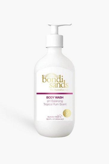 White Bondi Sands Tropical Rum Body Wash 500ml