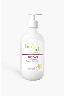 White Bondi Sands Tropical Rum Body Wash 500ml