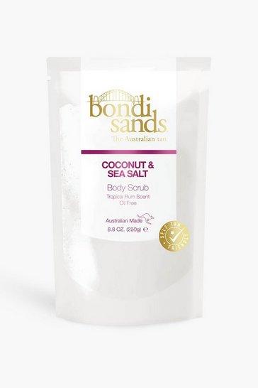 White Bondi Sands Tropical Rum C And S Body Scrub