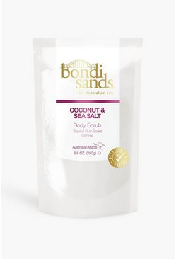 White Bondi Sands Tropical Rum C And S Body Scrub