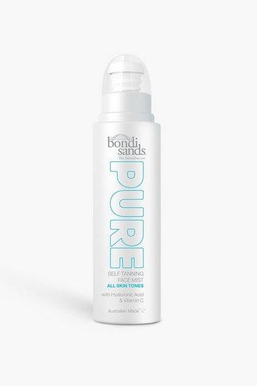 White Bondi Sands Pure Self Tanning Face Mist 70ml