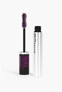 Black Maybelline Falsies Instant Lash Lift Mascara