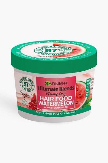 Multi Garnier Ultimate Blends Hair Food Watermelon