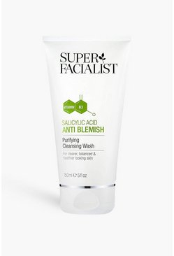 Pink Super Facialist Salicylic Acid Cleansing Wash