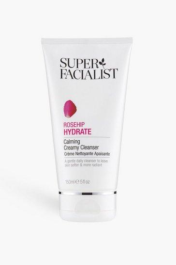 Pink Super Facialist Rose Hydrate Creamy Cleanser