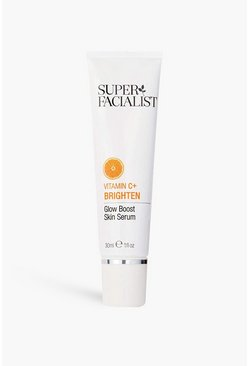 Orange Super Facialist Vitamin C Glow Boost Serum