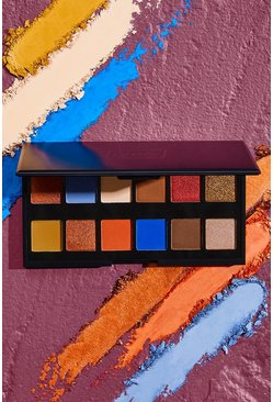 Multi Sleek Makeup Idivine Palette - Trippin