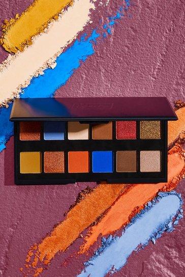 Multi Sleek Makeup Idivine Palette - Trippin
