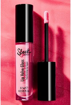 Nude Sleek Makeup Lip Volve - 1,2 Step