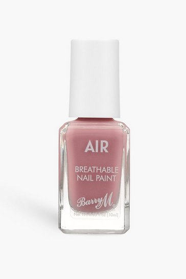 Nude Barry M Air Breathable Nail Paint - Dolly