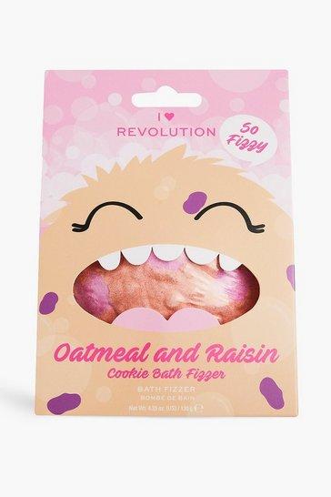 I Heart Revolution Oatmeal Raisin Fizzer