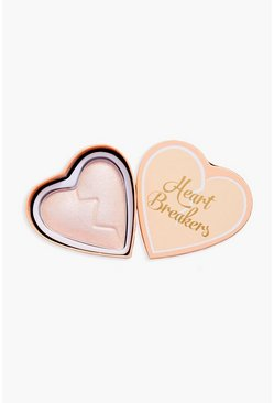 Champagne beige I Heart Revolution Hb Highlighter Divine