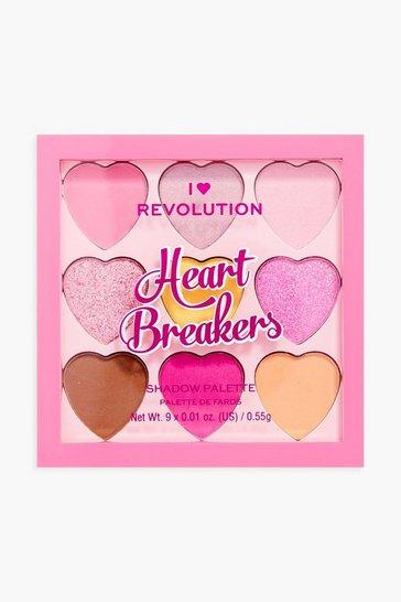 Multi I Heart Revolution Heartbreaker Palette Candy