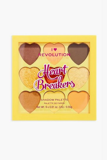 Multi I Heart Revolution Heartbreaker Palette Joy