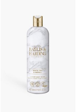 Baylis & Harding Body Wash White Tea & Neroli