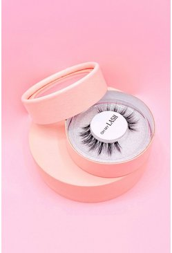Pestañas Oh My Lash So Fetch   , Plateado silver