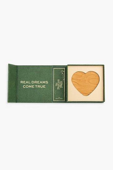 Green Ih Rev X Disney Sb Heart Highlighter Tiana