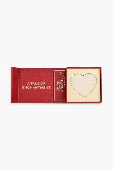 Red Ih Rev X Disney Sb Heart Highlighter Belle